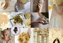 Wedding ideas / by Jennifer Wesenberg