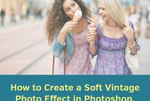 photography tutorials and other