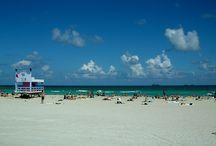 Destin Florida / by Scarlett Walker