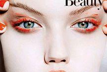 Love makeup fashion