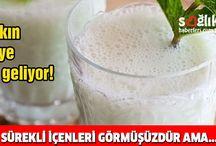 soda karbonot yogur tarifi