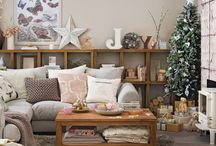 Home Sweet Home / Home Decor