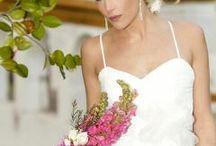 Vestido de novia- Producciones