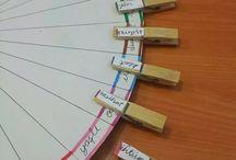 öğrenci çalışmaları