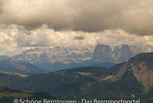 Sarntaler Alpen (Italien) / by Schöne Bergtouren - Das Bergsportportal