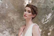 Alexandra Grecco / Alexandra Grecco Bridal is available at Lovely San Francisco! / by Lovely Bride