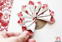Christmas / Paper craft