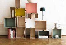 DIY: Furniture / by Madeline Leung