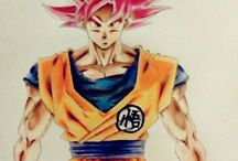 Goku Ssr