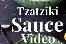 Ricette di salsa