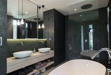 světla koupelna