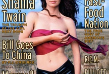 Rolling stone covers