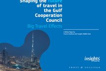Amadeus Report: Shaping the Future of Travel in the GCC / Learn about the big travel effects shaping the future of travel in the #GCC region / by Amadeus IT Group
