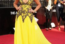 Academy Awards Oscar Red Carpets