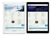 ISIS / Kurumsal Responsive Mobil Uyumlu Web Sitesi Tasarımı & Yazılımı
