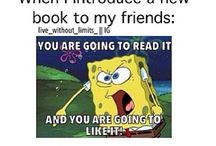 Books is my life