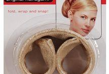 Clothing & Accessories - Headbands