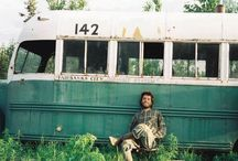 Christopher Jhonson McCandless