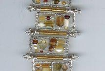 Beutiful handmade jewelry
