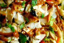 Healthy Living - Salads-Pasta Salads