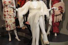 2013 Costume Design Exhibition FIDM Museum / 2013 The Outstanding Art of Television Costume Design Exhibition FIDM Museum