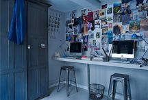 office / by Jaime Keiter