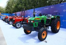 TAFE - Global Supplier Meet / Global Supplier Meet 2015 / by TAFE - Tractors and Farm Equipment Limited