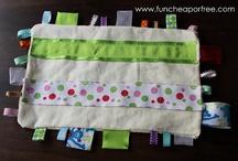Baby Gift Ideas / by Nancy Patrick