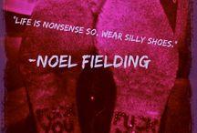 noel fielding clothes