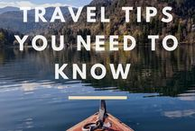Essential Travel Advice / All the best travel advice, tips, hints, perspectives