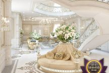 luxurious designs
