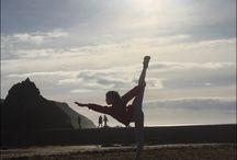 Dans/Gimnastica