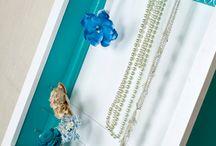 Jwelery decor