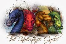 but first eragon