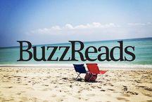 Reading List / by Eva Kahn