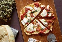 Ricette italiane / I miei esperimenti, i miei piatti preferiti, le ricette nuove che vorrei provare.