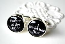 Future Wedding Ideas / by Brittany Stone