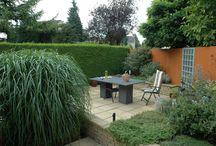 Portfolio: Zwolle-Zuid | onderhoudsvriendelijke tuin