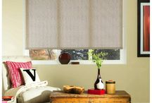 Roller Blinds / Be inspired by our pretty collection of Roller Blind images.