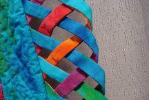 Quilts -- edge detail