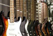 Gitarren bei J&M Musikland / ne Menge Auswahl an Fender, Gibson, Ibanez, Martin, Sigma, ESP, LTD,