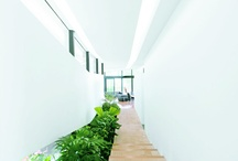 aisle design