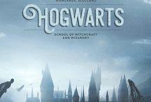 szkoły magii