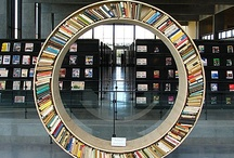 Amazing Library Design / by Biblio Owl