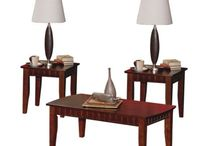 Living Room Tables / Living Room Furniture / by RC Willey