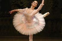 Bloch All Star - Polina Semionova / Principal Dancer - American Ballet Theatre
