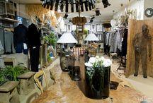 Shops & Stores