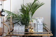 2017 Devonport house / Dining room & lounge