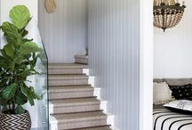 Stairways for house