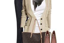My Fashion - Autumn & Winter / Autumn & Winter Outfit Inspiration